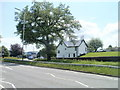 ST1588 : The Cottage guest house, Pwllypant, Caerphilly by Jaggery