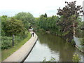 SK2002 : Coventry Canal, Fazeley by Alan Murray-Rust