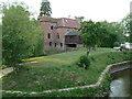 SO9945 : Fladbury Mill by Chris Allen