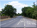 TM2546 : Main Road, Martlesham by Adrian Cable