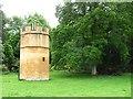 NS7194 : Doocot, Gargunnock House by Richard Webb