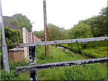 SD9311 : Bridge over the Beal by Steven Haslington