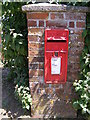 TM3754 : Tunstall Common Postbox by Adrian Cable