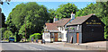 TQ5030 : The Blue Anchor, Crowborough by Oast House Archive