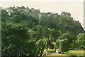 NT2573 : Princes Street gardens by Nigel Brown