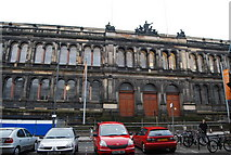 NT2573 : Royal Museum of Scotland by N Chadwick