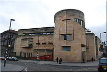 NT2573 : National Museum of Scotland by N Chadwick