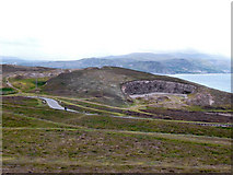 SH7683 : Great Orme, Hill of Names and Bishop's Quarry by David Dixon