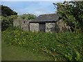 SX0039 : The Watch House, Dodman Point by Alan Hunt