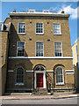 TQ3479 : Sir William Gaitskell House by Stephen Craven