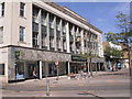 NZ3957 : Marks & Spencer, Sunderland - High Street West by Duncan Watts