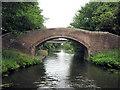 SJ5582 : Norton Bridge 72 by Mike Todd