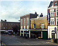 TQ3088 : Broadway, Crouch End by Julian Osley