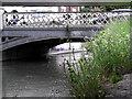 SU1430 : Scamell's Bridge by Jonathan Kington