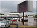 SP0790 : Ticket Office, Aston Villa by Michael Westley