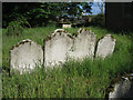 SU6859 : Tombstones - Bennett family by Given Up