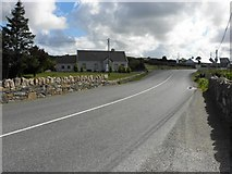 B9030 : R257 at Gort na mBlagh by Kenneth  Allen