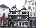 SU1429 : The house of John A'Port by Jonathan Kington