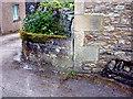 SD6188 : Benchmark, Nether House, Killington by Karl and Ali