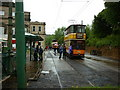 SK3454 : Crich Tramway Museum by Ian S