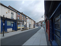 SJ6807 : Dawley High St by Row17