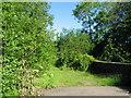 ST1181 : Footpath near Radyr by Gareth James