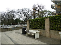 TQ2575 : Putney Bridge to Parsons Green and back via Hurlingham (171) by Basher Eyre