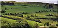 J3047 : Hill country near Dromara (2) by Albert Bridge