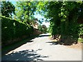 SJ4156 : Stannage Lane, Churton by Jeff Buck