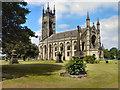 SJ9398 : Church of St Peter, Ashton Under Lyne by David Dixon