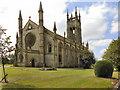 SJ9398 : Church of St Peter, Ashton-Under-Lyne by David Dixon