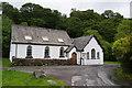 NY2223 : Braithwaite Methodist Church by Bill Boaden