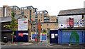 J3373 : Albion Street housing site, Belfast (2) by Albert Bridge