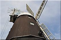 TL5770 : Wicken Windmill by Ashley Dace