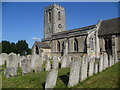TF0904 : St Andrew's Church, Ufford by Marathon