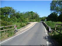 TF1107 : Lolham Bridges by Marathon