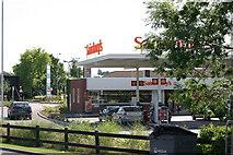 SK2003 : The Jolly Sailor, retail park  (12) by Chris' Buet