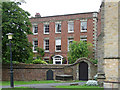 SJ6701 : Broseley Hall, Broseley by Stephen Richards