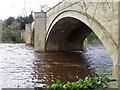NZ2115 : Pierce Bridge, Piercebridge by Maigheach-gheal