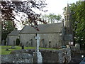 NY8777 : The Church of St. Giles, Birtley by Bill Henderson