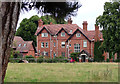 SO7595 : Old Vicarage, Worfield by Stephen Richards