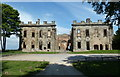 SK4468 : Sutton Scarsdale Hall by Andrew Hill