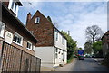 TQ9245 : Forge Hill, Pluckley by N Chadwick
