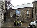NY9864 : Corbridge Methodist Chapel by Bill Henderson