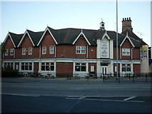 TA0829 : The Old Zoological public house by Ian S