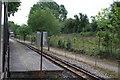 TG2620 : Bure Valley Railway at Coltishall Station by Glen Denny