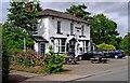 SO8253 : Whitehall Inn (1), Bransford Road, Rushwick by P L Chadwick