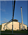NJ0960 : Glenburgie Distillery by Anne Burgess