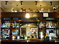 SE3556 : The front room bar at the Marquis of Granby by Ian S