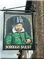 SE3457 : The Borough Bailiff by Ian S